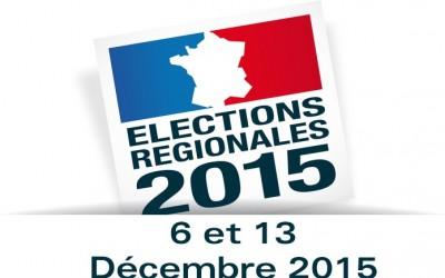 Résultat des élections régionales 2015 à Claix 2ème tour