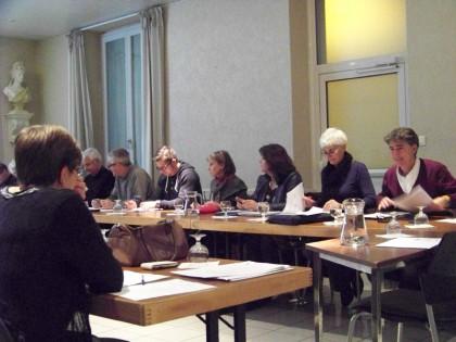 Minorité du conseil municipal de Claix
