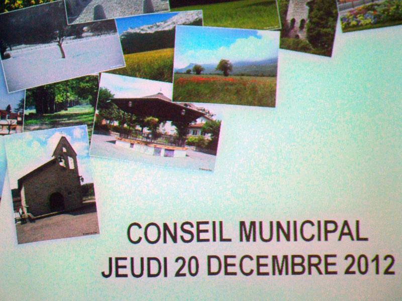Ecole St Pierre et plateforme chimique du Pont de Claix, quelques divergences de vues au conseil municipal de Claix