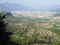 Claix – Grenoble, une double appartenance