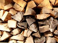 Chauffage au bois… oui mais avec certaines précautions