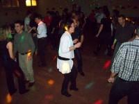 Danse jusqu'au bout de la nuit