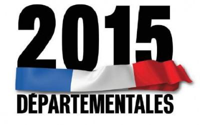 Elections Départementales à Claix 2ème tour – 29 mars 2015